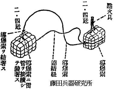 手榴弾・爆雷-4